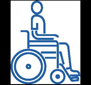 movilidad del paciente
