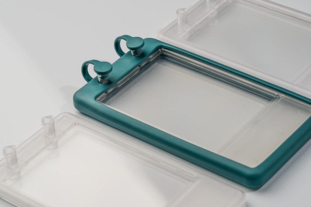 Casette para inducción celular